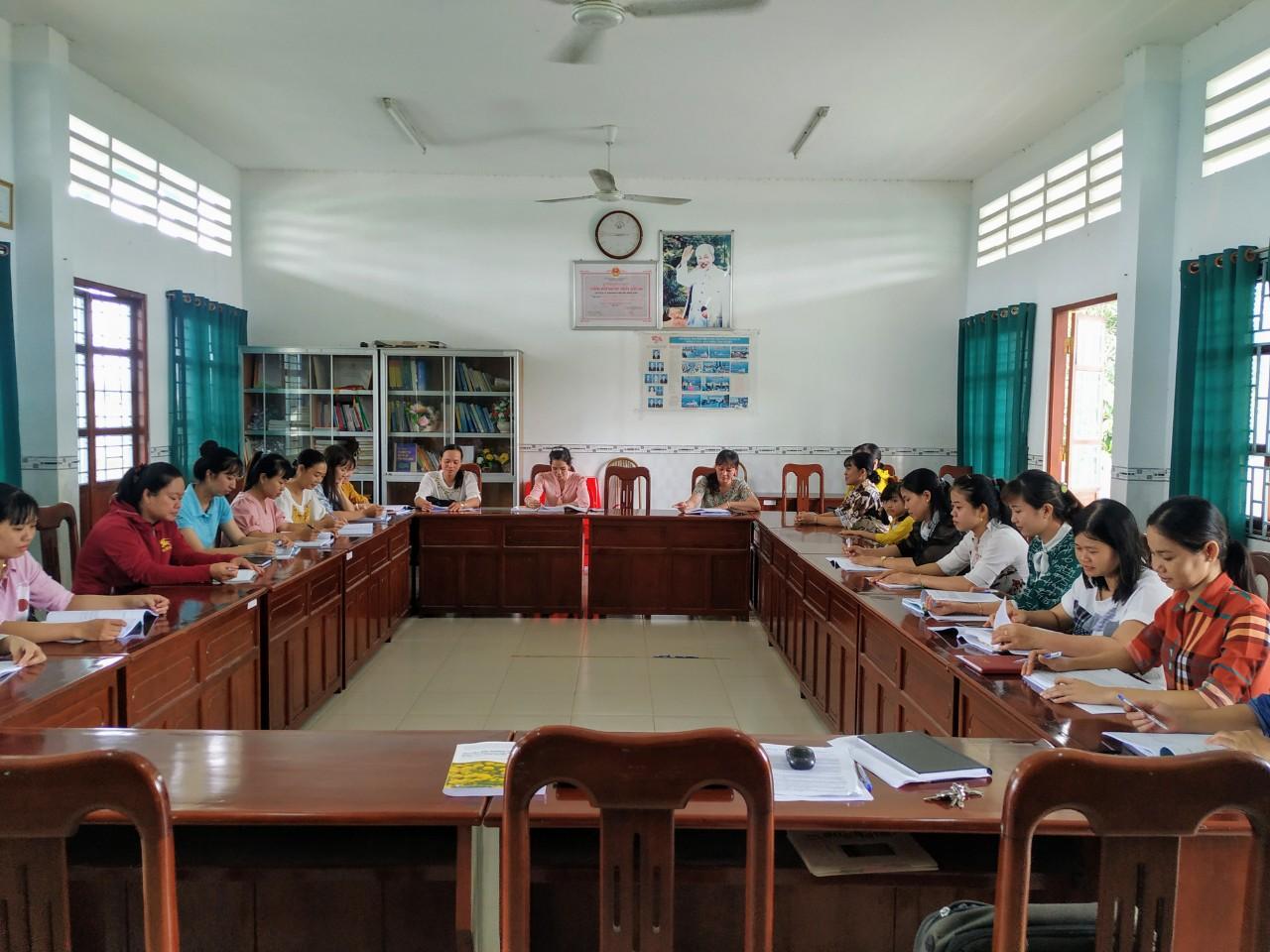 TRIEN KHAI DBTX 1